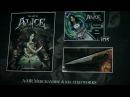 """Animex 2012 - Ken Wong's """"Art Direction in Wonderland"""" Part 26"""
