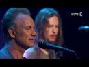 Sting / Live 2016 - Le Bataclan, Paris, FULL CONCERT 1080p ᴴᴰ HQ