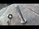 Wow Amazing HOMEMADE TOOL WITH NUT BOLT