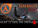 Half-Life: Hunt Down The Freeman (2018) Teaser - Русская озвучка трейлера