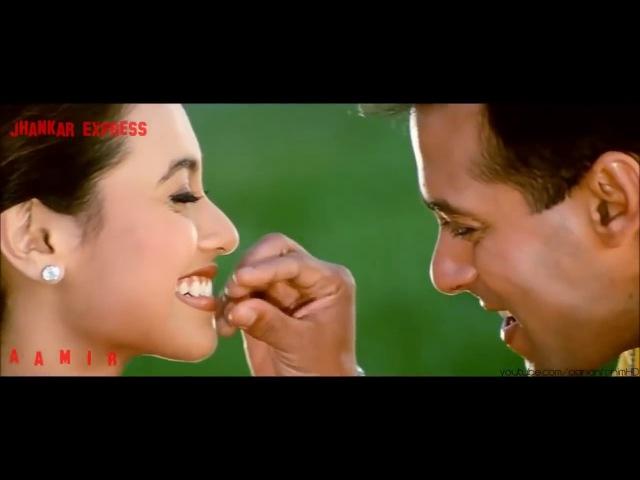 Dekhne Walon Ne Kya Kya Nahi Dekha Chori Chori Chupke Chupke I MUSIC Jhankar HD
