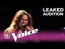 The Voice 2017 - Brooke Simpson Blind Audition: Stone Cold (Sneak Peek)