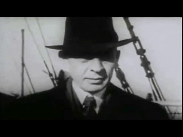 Сергей Рахманинов. Прелюдия №5 G-минор. Играет автор.