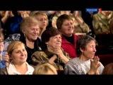 Юбилейный концерт Владимира Шаинского