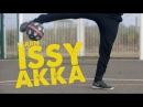 Learn Issy AKKA Street Football/Soccer skill - Day 55 of 90 Days