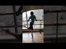 Анна Новикова женская техника аргентинское танго