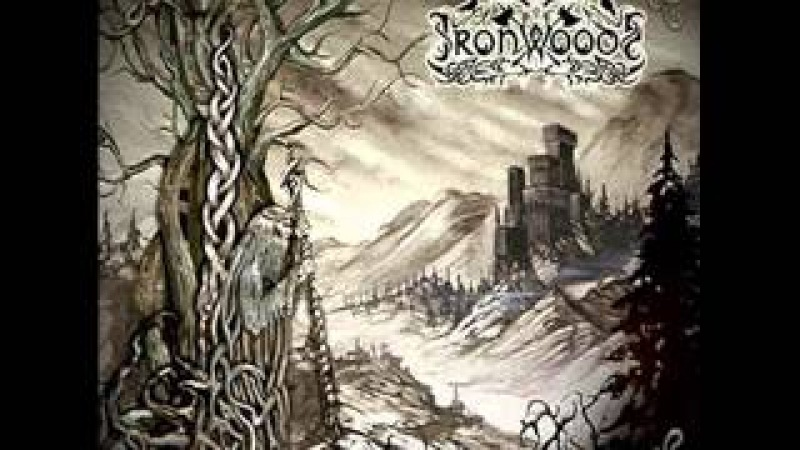 Iron Woods - Hail to All Those with Pagan Pride