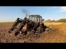 Jak uprawić, nawieźć, i zasiać pole w 5 dni pogody !