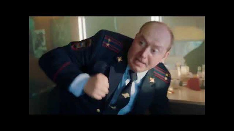 Полицейский с рублевки 2 сезон! Приколы Яковлева! Двойник Измайлова - Гоголь!