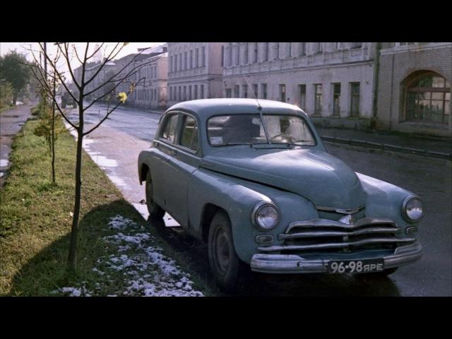 1967_99 Рыбинск моей юности