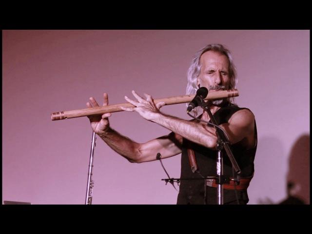Bamboo flow Avi Adir Trio Andrey Tanzu Gennady Lavrentiev Avi Adir