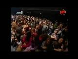 04.02.2011 Sakis Rouvas at The X-Factor Greece 3