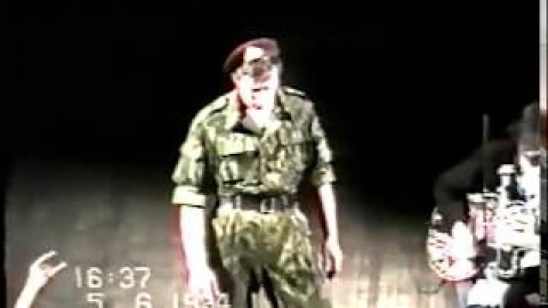 Егор Летов - Свет погасите, что за х*йня?