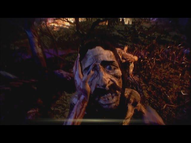 Agony Demon Gameplay Walkthrough Demo 2017 Horror Game