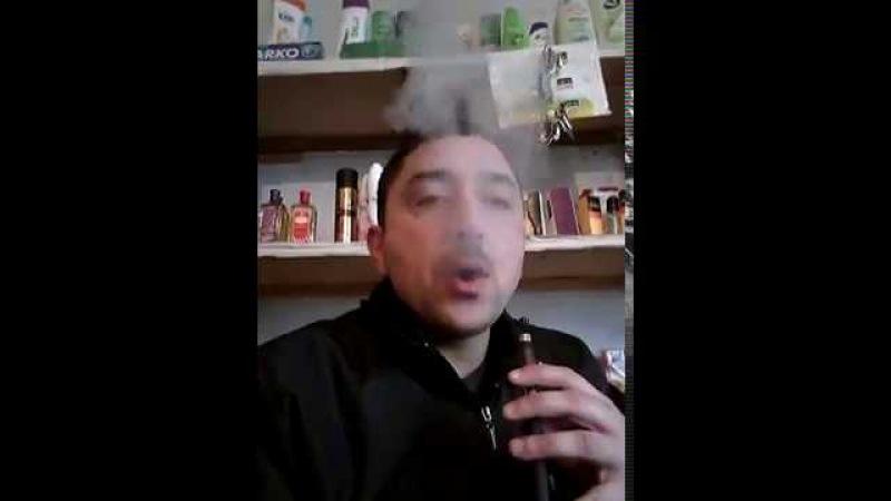 Парим Ego-T CE4 Еелектронная сигарета.MAX STUDİO