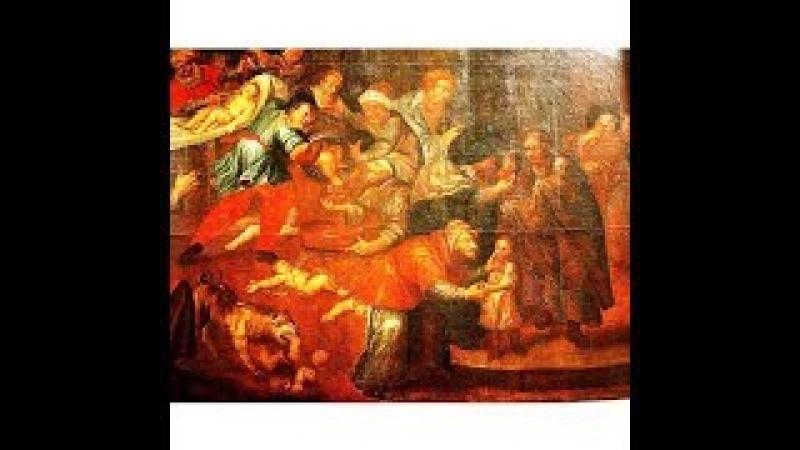 Истинная Суть Праздников 23-Февраля и 8-Марта! Кровавый Геноцид Персов и День Сероводородных Шлюх!