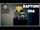 Armageddon MFG RAPTURE RDA Review Build   Beast!!