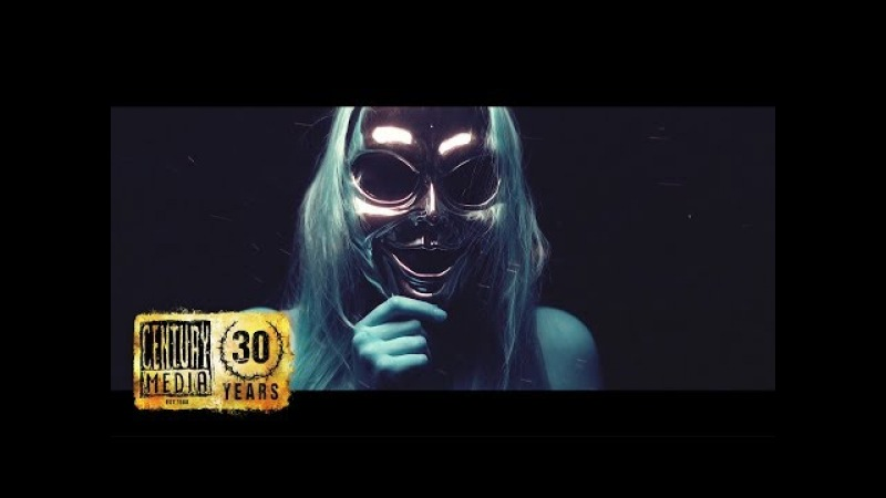 CALIBAN - Before Later Becomes Never feat. CJ McMahon (OFFICIAL VIDEO)