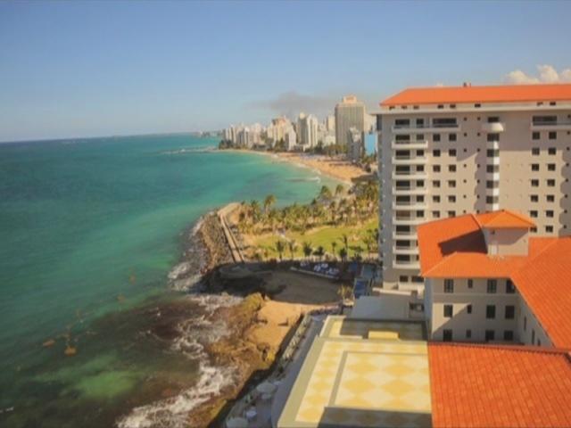 Орел и решка. Юбилейный сезон: Пуэрто-Рико. США