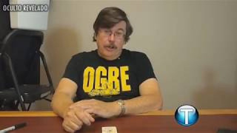 JOGOS ILUMINATTI E A CARTA BRASIL-documentário