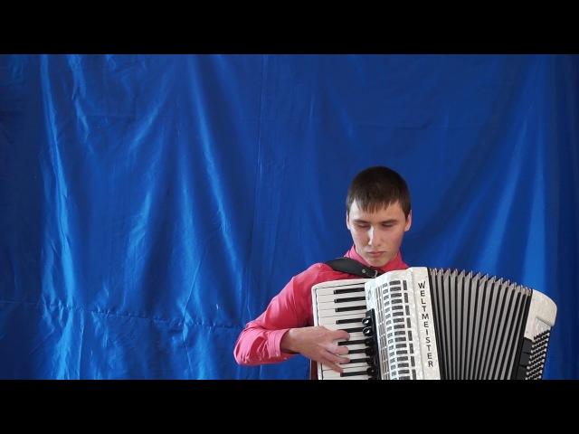 Гукин Дмитрий - И. С. Бах