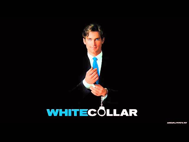 White Collar Music