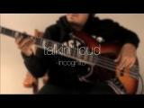 Incognito - Talkin' Loud Live (bass cover by Angga)