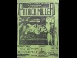 PATRICK MILLER italo disco lo mejor de 87 A
