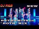 "NEW GREATEST 90's/80's/70's DISCO RETRO HITS ON "" ROTH "" MIX"