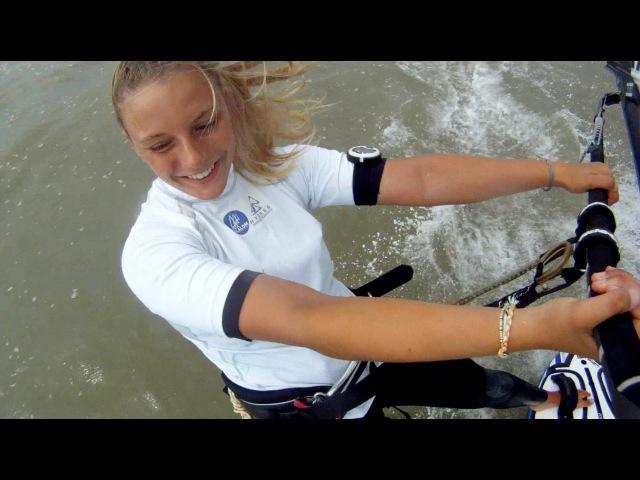 -Windsurf- Session 22-07-15 Berck-sur-mer