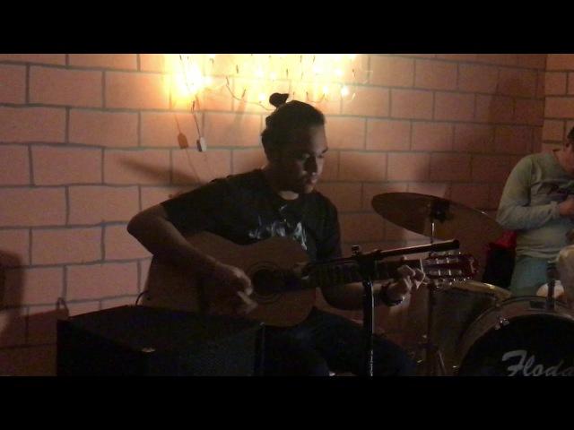 Suraj S. - Bailamos / ASF Acoustic 28 10 17