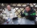 О Величии России спорят депутат Лаврентий Августович и его помощник Шурка