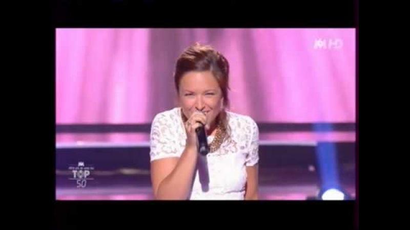 Natasha St Pier_POUR QUE TU M'AIMES ENCORE_live TV