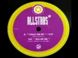 All Stars - Killin Me (Steve Gurley and Al Brown)