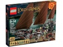 Обзор набора Lego 79008 The Lord Of The Rings Pirate Ship Ambush