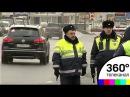 ГИБДД начала охоту на таксистов