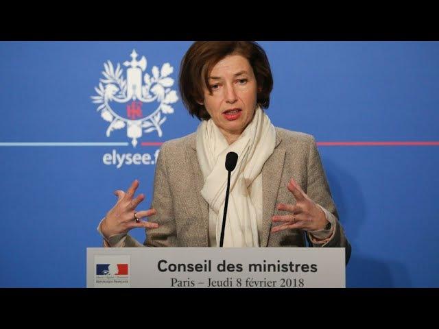 Paris prévoit de consacrer près de 300milliards deuros en sept ans pour sa défense