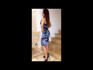 ديانا حداد إغراء - Diana Haddad Sexy Arab celebrity