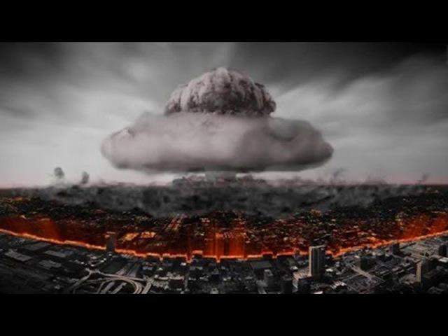Вторая Атомная Бомба Нагасаки - За секунду до катастрофы - National Geographic