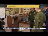 Новости на «Россия 24»  •  Сергей Шойгу проверил выполнение гособоронзаказа в Красноярске и Новосибирске