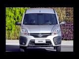 Renault Kangoo Express Latam