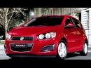 Holden Barina TM '2011