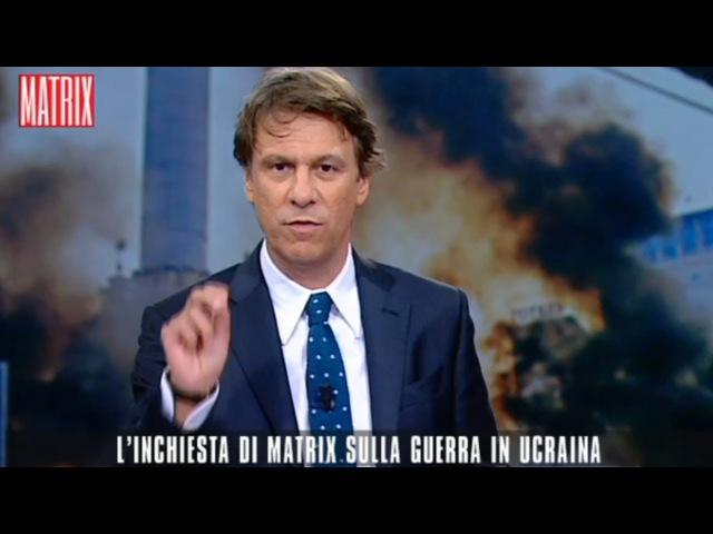 Настоящие заказчики Майдана (с русскими субтитрами). Расследование итальянских...