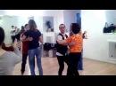 Бачата с Чино: контакт и ведение в паре - Marino Castellanos El Que Nada Tiene