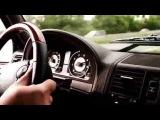 Mercedes Benz G 55 AMG V8 Kompressor.Мерседес бенц.Гелик 55.