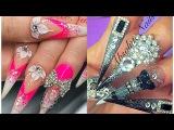 Самые блестящие ногти