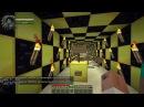 Minecraft прохождение карты 1 - Мистик и Лаггер D