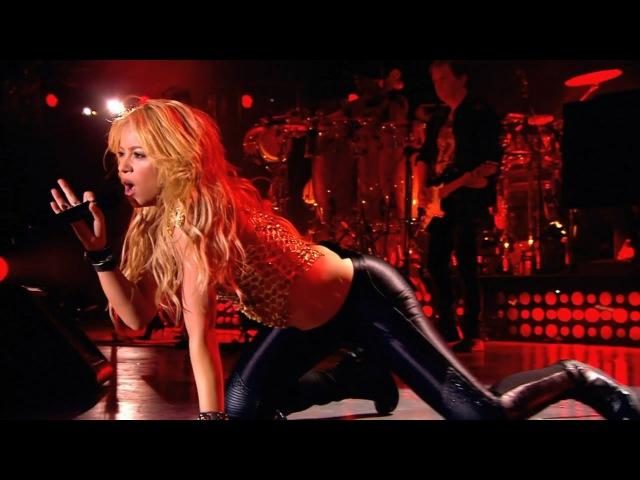 Лучшие видео youtube на сайте main-host.ru Shakira - Live From Paris 2011 [FULL CONCERT]