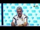 'Tuca' Ferretti explota e insulta a reportero en conferencia de prensa (Video completo)