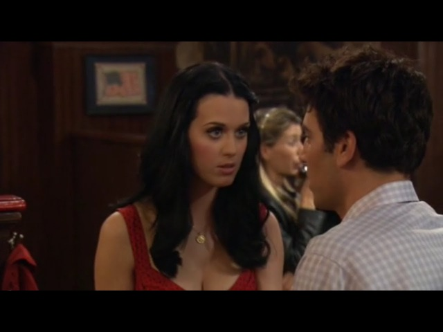 How I Met Your Mother | Katy Perry AKA Oh, Honey